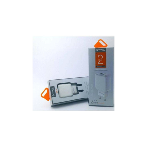 FONTE PM CELL POWER-798 2 USB 2.4A